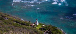 Diamond Head Lighthouse - Steve Jansen Photography