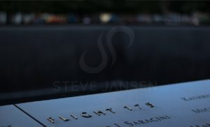 Flight 175 - Steve Jansen Photography