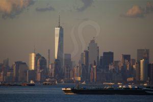 Manhattan Shipping Lane - Steve Jansen Photography