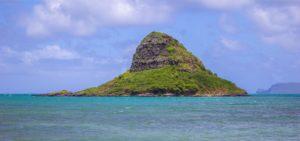 Mokoli'i Island - Steve Jansen Photography